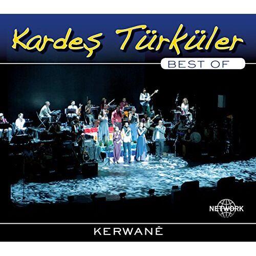 Kardes Türküler - KERWANÊ (Best Of) - Preis vom 15.01.2021 06:07:28 h