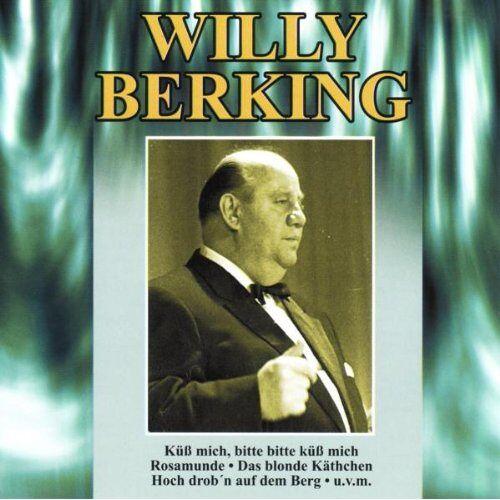Berking, Willy Orchester - Willy Berking - Preis vom 18.04.2021 04:52:10 h