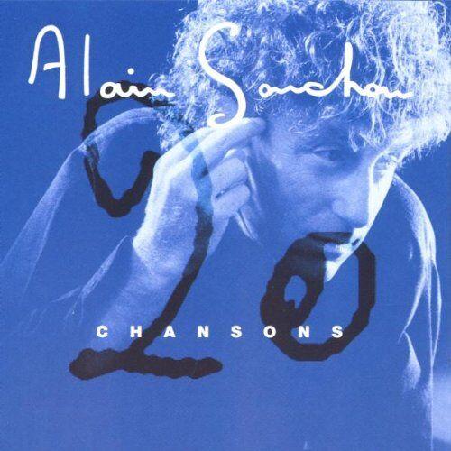 Alain Souchon - 20 Sur 20 - Preis vom 18.04.2021 04:52:10 h