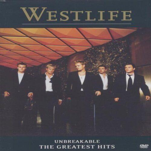 Westlife - Unbreakable - Preis vom 08.05.2021 04:52:27 h