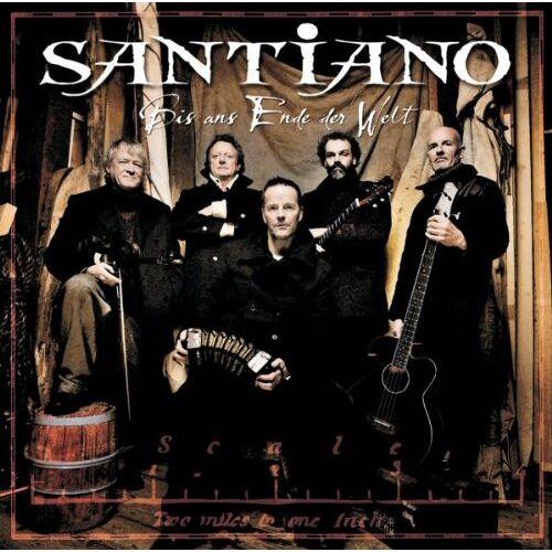 Santiano - Bis ans Ende der Welt - Preis vom 20.10.2020 04:55:35 h