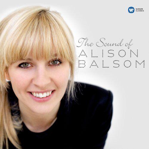 Alison Balsom - Sound of Alison Balsom/Deluxe (Ltd.Edition) - Preis vom 03.03.2021 05:50:10 h