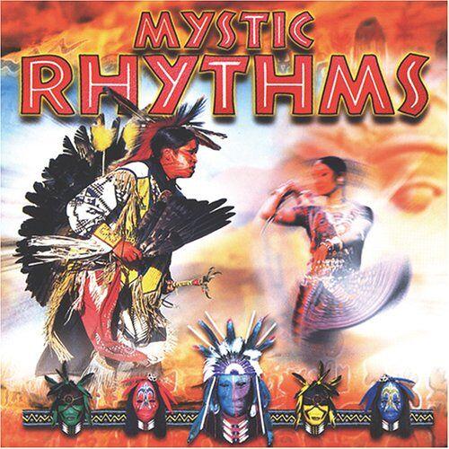 Mystic Rhythms Band - Mystic Rhythm - Preis vom 14.04.2021 04:53:30 h
