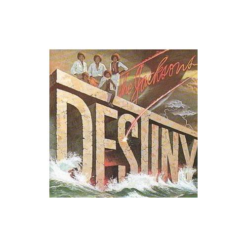 Jacksons - Destiny (1978) - Preis vom 22.04.2021 04:50:21 h