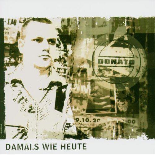 Donato - Damals Wie Heute - Preis vom 28.05.2020 05:05:42 h