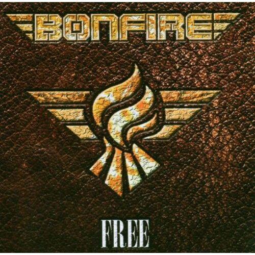 Bonfire - Free - Preis vom 20.10.2020 04:55:35 h