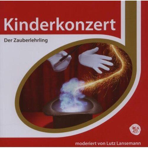 Lutz Lansemann - Esprit/Zauberlehrling - Preis vom 15.04.2021 04:51:42 h