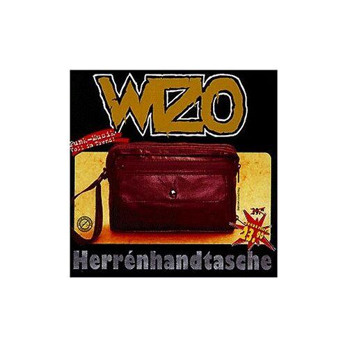 Wizo - Herrenhandtasche - Preis vom 05.09.2020 04:49:05 h