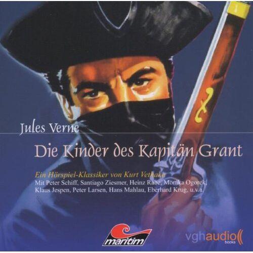 Jules Verne - Jules Verne-die Kinder des Kapitän Grant - Preis vom 21.10.2020 04:49:09 h