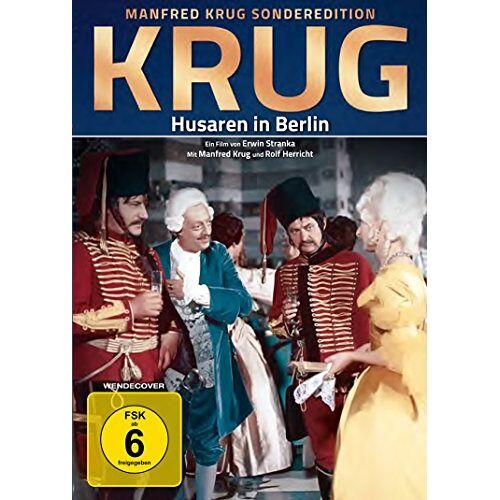 Erwin Stranka - Husaren in Berlin - Preis vom 03.05.2021 04:57:00 h