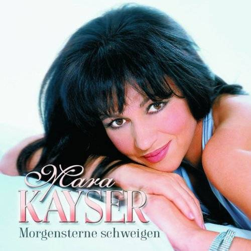 Mara Kayser - Morgensterne Schweigen - Preis vom 08.05.2021 04:52:27 h