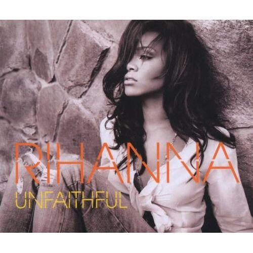 Rihanna - Unfaithful - Preis vom 20.10.2020 04:55:35 h