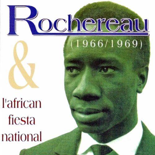 Tabu Ley Rochereau - Tabu Ley Rochereau 1966-69 - Preis vom 15.01.2021 06:07:28 h