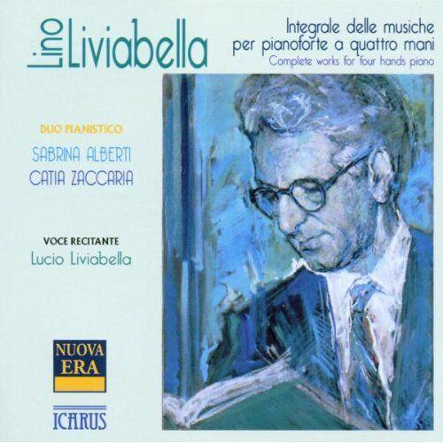 Alberti - Werke Für Klavier Vierhändig - Preis vom 07.05.2021 04:52:30 h