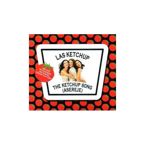 Las Ketchup - The Ketchup Song - Preis vom 27.02.2021 06:04:24 h