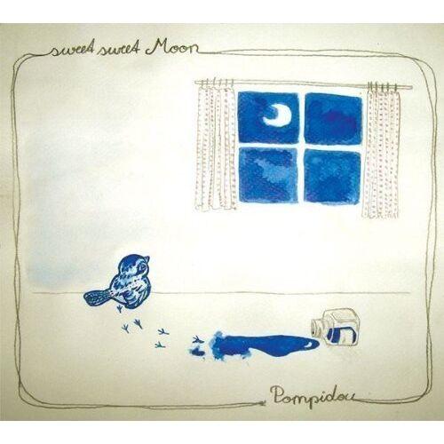 Sweet Sweet Moon - Pompidou - Preis vom 12.04.2021 04:50:28 h