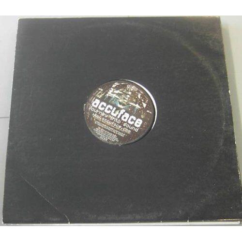 Accuface - Journey Into Sound [Vinyl Single] - Preis vom 15.04.2021 04:51:42 h