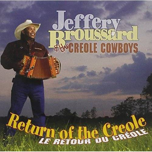Creole Cow - Return of the Creole - Preis vom 16.05.2021 04:43:40 h