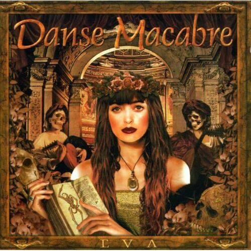 Danse Macabre - Eva - Preis vom 12.04.2021 04:50:28 h