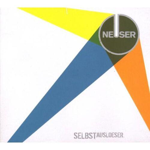 Neuser - Selbstauslöser - Preis vom 17.01.2021 06:05:38 h