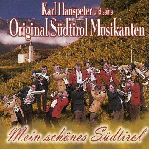 K.U.S.Orig.Südtirol Hanspeter - Mein Schönes Südtirol - Preis vom 16.04.2021 04:54:32 h