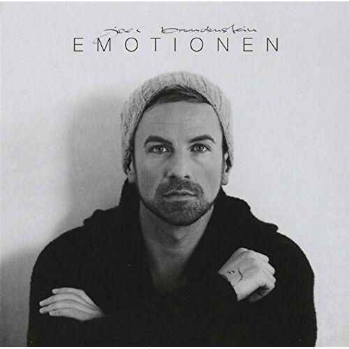 Joel Brandenstein - Emotionen - Preis vom 07.05.2021 04:52:30 h
