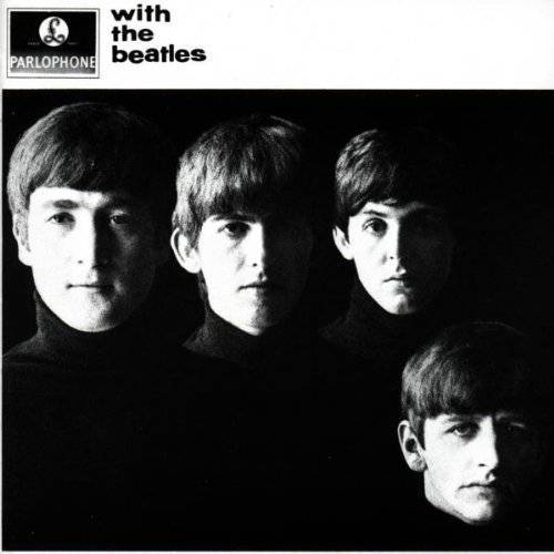 The Beatles - With the Beatles - Preis vom 16.04.2021 04:54:32 h