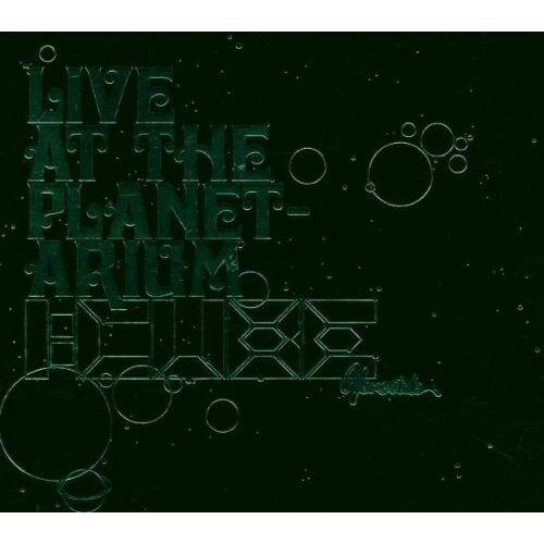 Cube Live at the Planetarium - Preis vom 29.05.2020 05:02:42 h
