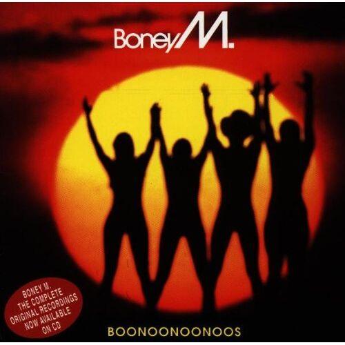 Boney M. - Boonoonoonoos - Preis vom 20.10.2020 04:55:35 h
