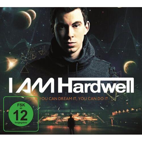 Hardwell - I am Hardwell - Preis vom 28.02.2021 06:03:40 h