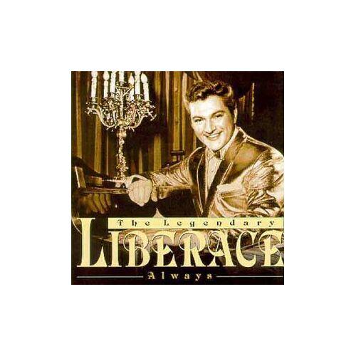 Liberace - Legendary Liberace, the - Preis vom 18.10.2020 04:52:00 h