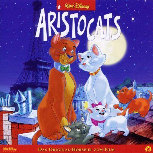 Disney Aristocats - Preis vom 15.05.2021 04:43:31 h
