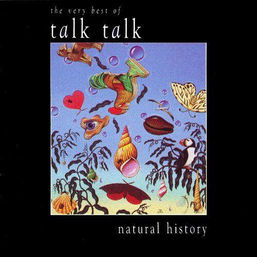 Talk Talk - Natural History-the Very Bestof Talk Talk - Preis vom 06.03.2021 05:55:44 h