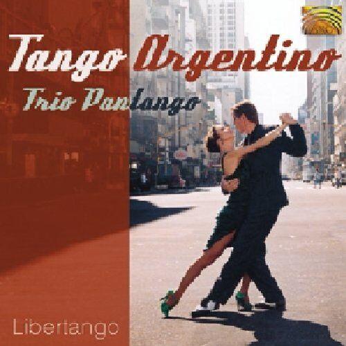 Trio Pantango - Tango Argentino-Libertango - Preis vom 23.01.2021 06:00:26 h