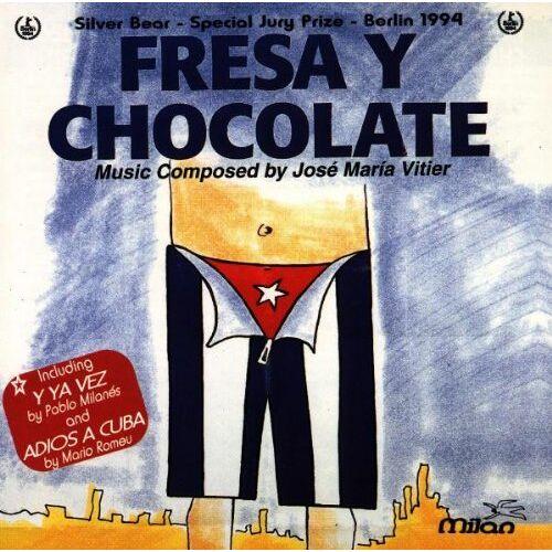 Various - Erdbeer und Schokolade - Preis vom 08.05.2021 04:52:27 h
