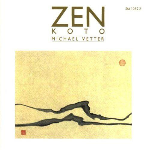 Michael Vetter - Zen Koto - Preis vom 20.10.2020 04:55:35 h