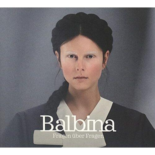 Balbina - Fragen Über Fragen - Preis vom 20.10.2020 04:55:35 h