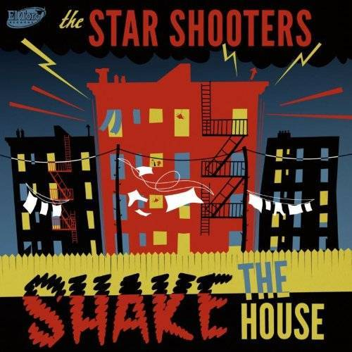 the Star Shooters - Shake the House - Preis vom 31.05.2020 05:05:52 h