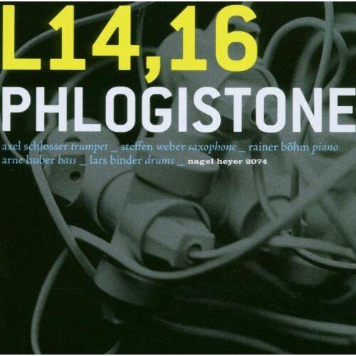 16 L14 - Phlogistone - Preis vom 25.02.2021 06:08:03 h