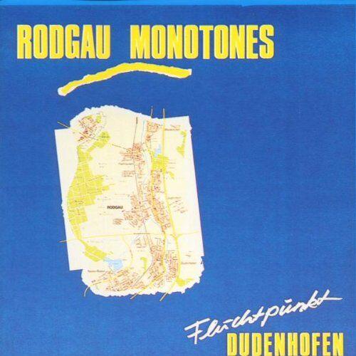 Rodgau Monotones - Fluchtpunkt Dudenhofen - Preis vom 03.09.2020 04:54:11 h