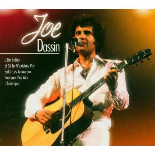 Joe Dassin - Concerts Musicorama - Preis vom 10.05.2021 04:48:42 h