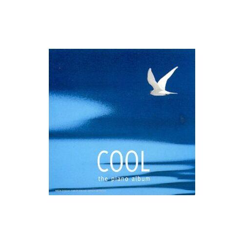 Various - Cool 4:Piano Album [Digipak] - Preis vom 11.04.2021 04:47:53 h