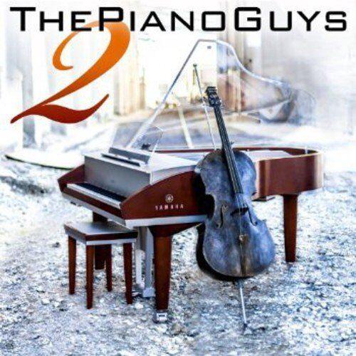 The Piano Guys - The Piano Guys 2 - Preis vom 03.05.2021 04:57:00 h