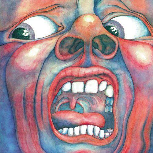 King Crimson - In the Court of the Crimson King (CD/Dvd-a) - Preis vom 04.10.2020 04:46:22 h