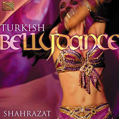 Shahrazat - Turkish Bellydance - Preis vom 17.04.2021 04:51:59 h