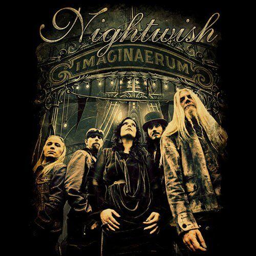 Nightwish - Imaginaerum (Ltd. Touredtion) - Preis vom 07.04.2020 04:55:49 h