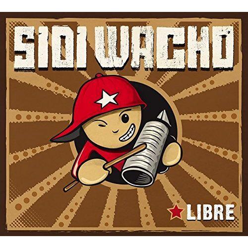 Sidi Wacho - Libre - Preis vom 05.05.2021 04:54:13 h