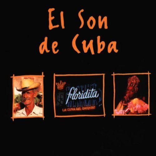 Various - El Son de Cuba/New Packaging - Preis vom 05.09.2020 04:49:05 h