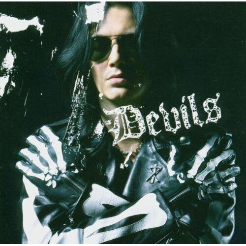 the 69 Eyes - Devils - Preis vom 20.10.2020 04:55:35 h