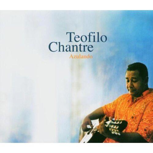 Teofilo Chantre - Azulando - Preis vom 27.02.2021 06:04:24 h